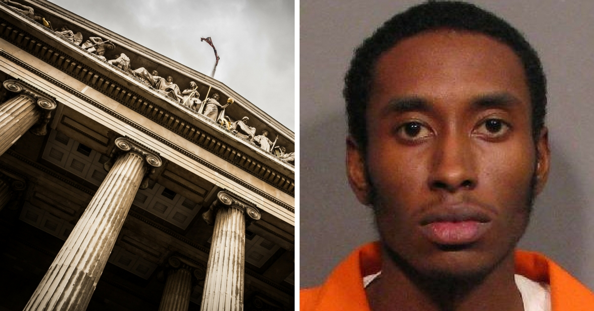 Man Pleads Guilty To Killing 7-Month-Old